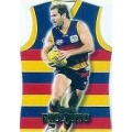 2006 Champions - Guernsey Die Cut Team Set - Adelaide Crows (5)