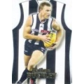 2006 Champions - Guernsey Die Cut Team Set - Collingwood Magpies (5)