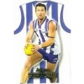 2006 Champions - Guernsey Die Cut Team Set - North Melbourne Kangaroos (5)