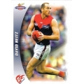 2006 Champions - Common Team Set - Melbourne Demons (10)