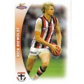 2006 Champions - Common Team Set - St.Kilda Saints (10)
