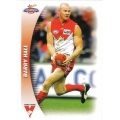 2006 Champions - Common Team Set - Sydney Swans (10)