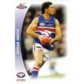 2006 Champions - Common Team Set - Western Bulldogs (10)