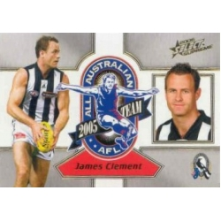 2006 Supreme - James CLEMENT (Collingwood)