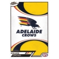 2006 Supreme - Common Team Set - Adelaide Crows (12)