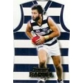 2006 Supreme - Guernsey Die Cut Team Set - Geelong Cats (6)