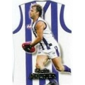 2006 Supreme - Guernsey Die Cut Team Set - North Melbourne Kangaroos (6)