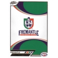 2006 Supreme - Common Team Set - Fremantle Dockers (12)