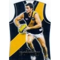 2006 Supreme - Guernsey Die Cut Team Set - Richmond Tigers (6)