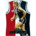 2006 Supreme - Guernsey Die Cut Team Set - St.Kilda Saints (6)
