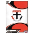 2006 Supreme - Common Team Set - St.Kilda Saints (12)