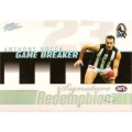 2006 Supreme - Anthony ROCCA (Collingwood) (Game Breaker)