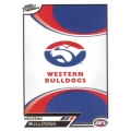 2006 Supreme - Common Team Set - Western Bulldogs (12)