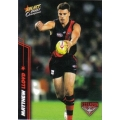 2007 Champions - Common Team Set - Essendon Bombers (12)