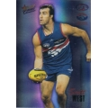 2007 Champions - Holographic Foil Team Set - Western Bulldogs (12)