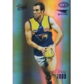 2007 Champions - Holographic Foil Team Set - West Coast Eagles (12)