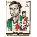 2007 Champions - Peter BELL (Fremantle)