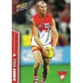 2007 Champions - Common Team Set - Sydney Swans (12)
