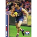 2007 Champions - Common Team Set - Western Bulldogs (12)