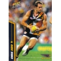 2007 Champions - Common Team Set - West Coast Eagles (12)