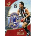 2007 Supreme - Alan DIDAK (Collingwood)