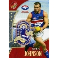 2007 Supreme - Brad JOHNSON (Bulldogs)