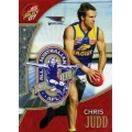 2007 Supreme - Chris JUDD (Carlton)