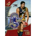 2007 Supreme - Dean COX (Eagles)