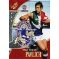 2007 Supreme - Matthew PAVLICH (Fremantle)