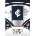 2007 Supreme - Common Team Set - Carlton Blues (12)