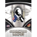 2007 Supreme - Common Team Set - Collingwood Magpies (12)