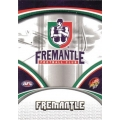 2007 Supreme - Common Team Set - Fremantle Dockers (12)