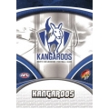 2007 Supreme - Common Team Set - North Melbourne Kangaroos (12)