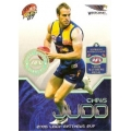 2007 Supreme - Chris JUDD (Carlton) MVP