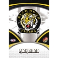 2007 Supreme - Common Team Set - Richmond Tigers (12)
