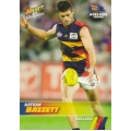 2008 Champions - Common Team Set - Adelaide Crows (12)
