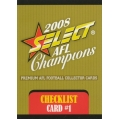 2008 Champions Common/Base Set (195 Cards)
