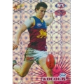 2008 Champions - Holographic Foil Team Set - Brisbane Lions (12)