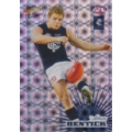 2008 Champions - Holographic Foil Team Set - Carlton Blues (12)