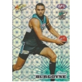 2008 Champions - Holographic Foil Team Set - Port Adelaide Power (12)