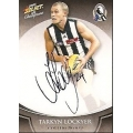 2008 Champions - Tarkyn LOCKYER (Collingwood)