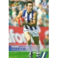 2008 Champions - Common Team Set - North Melbourne Kangaroos (12)