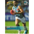 2008 Champions - Common Team Set - Port Adelaide Power (12)