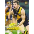 2008 Champions - Common Team Set - Richmond Tigers (12)