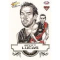 2008 Champions - Scott LUCAS (Essendon)
