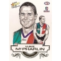 2008 Champions - Luke McPHARLIN (Fremantle)