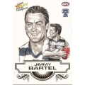 2008 Champions - Jimmy BARTEL (Geelong)