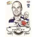 2008 Champions - Tom HARLEY (Geelong)