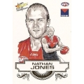 2008 Champions - Nathan JONES (Melbourne)