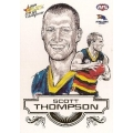 2008 Champions - Scott THOMPSON (Adelaide)
